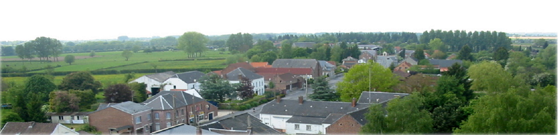 Jolimetz, un village où il fait bon vivre !